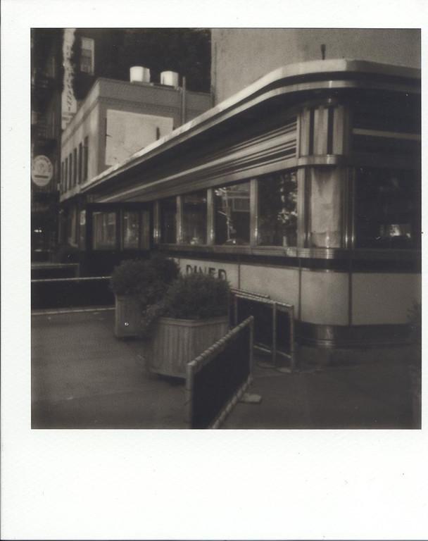 Former Empire Diner