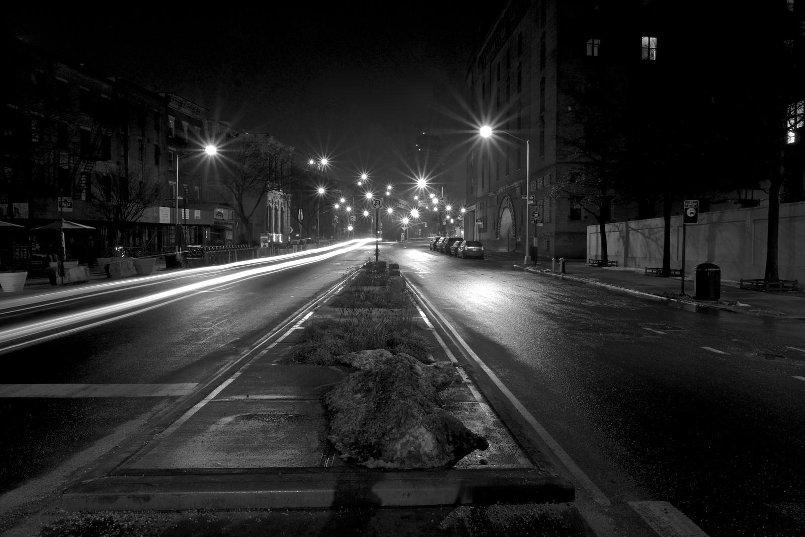 Old Fulton Street, Brooklyn NY