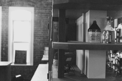 Brooklyn Distillery