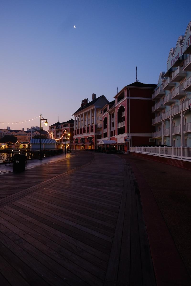 WDW Boardwalk Resort