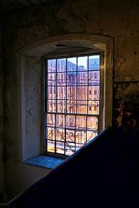 Stone Mill Window