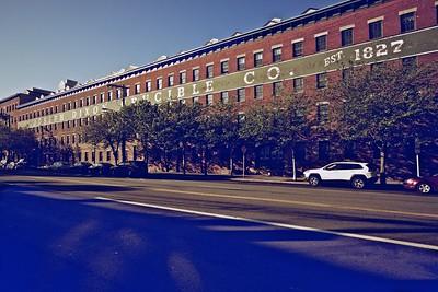 Joseph Dixon Complex - Jersey City