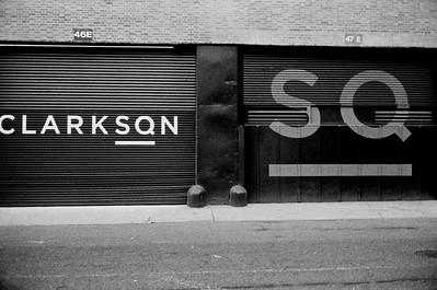 Clarkson (Clarkson Square)