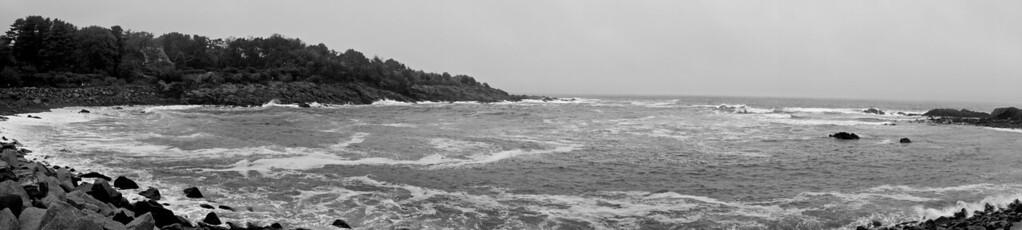 Oarweed Cove (Ocean Side of Perkins Cove), Maine