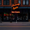 Lickety Split - I Thought It Was A Bowling Alley