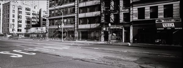 Fourth Avenue Ghosts