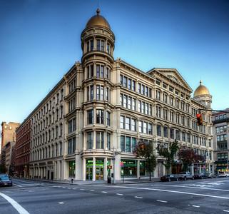 Hugh Oneill Building