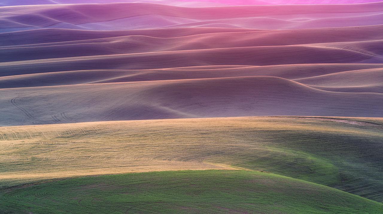 Land Waves