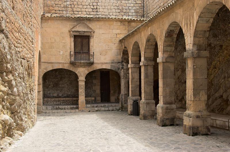 Ibiza: Dalt Vila Arcos
