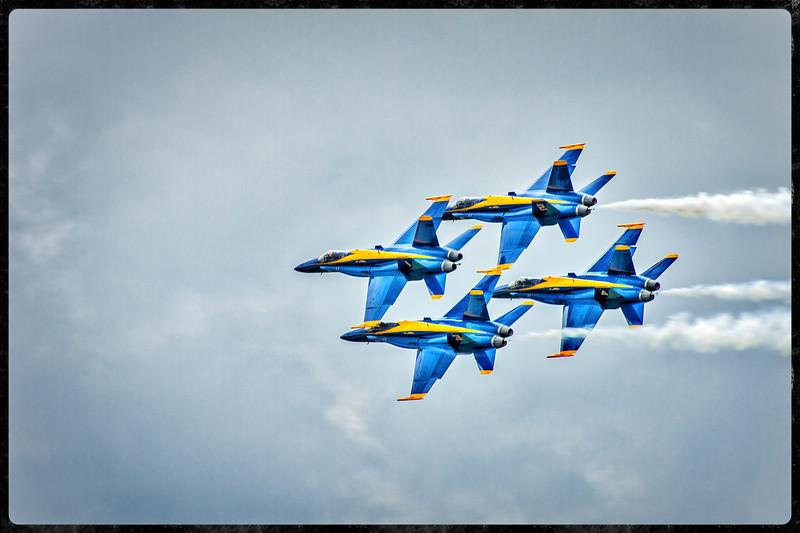 NAS Oceana Airshow, Virginia Beach, VA