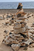 In Aruba, it's supposedly good luck to stack stones