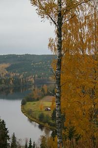 Vakantie Edebäck - Stockholm, Zweden