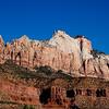 Photos taken in Zion National Park
