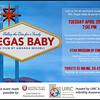 Vegas Baby Invite