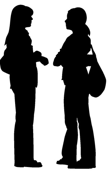 b2d33a31806df1c4bc2d6665fed4ee1a_silhouette-1jpg-8081328-two-people-talking-clipart-silhouette_808-1328