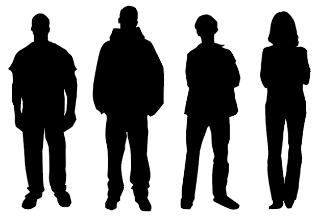 real-people-silhouettes-people-silhouette-clipart-625_424
