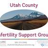 Utah County Door Sign