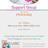 Adoption Group Monthly Invite UAS Sponsor 5x7