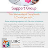 Adoption Group General Invite UAS Sponsor