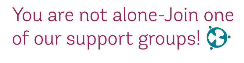 you are not alone support group 3