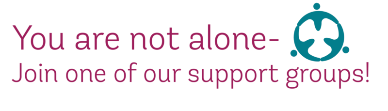 you are not alone support group 5