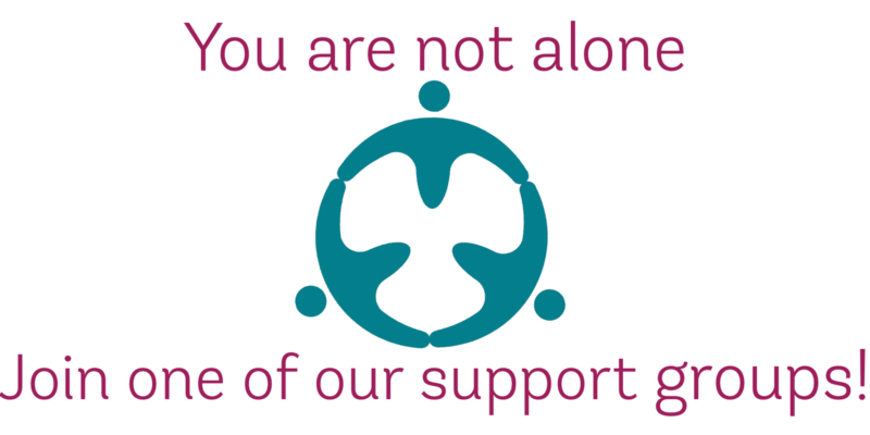 you are not alone support group 2a