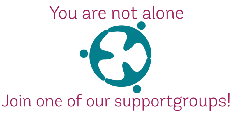 you are not alone support group2