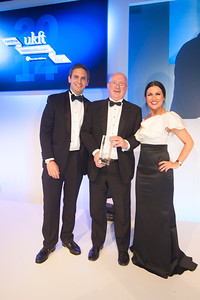 Smart Currency UKFT Exporter Award Winner: Luxury Fabrics Ltd