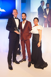 UKFT Brand Award - Menswear  Winner: Christopher Raeburn
