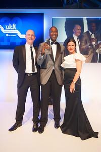 House Of Fraser UKFT Rise Award Winner: Okun Beachwear Ltd.