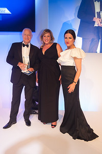 CapitB UKFT Let's Make It Here Award Winners: Milliken European Airbags Products