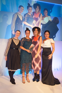 UKFT Designer Business Award Winner: House of Holland