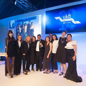 UKFT Brand Award - Womenswear Winner: Margaret Howell