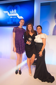 UKFT Brand Award - Lingerie & Beachwear Winner: Curvy Kate