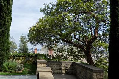 Greystone Mansion & Park Beverly Hills CA
