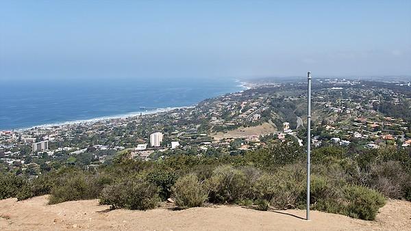 La Jolla CA