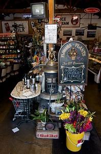 The Corner Store San Pedro CA