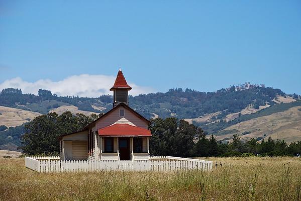 San Simeon CA