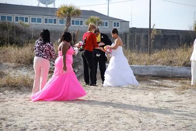 Tybee Island Beach GA