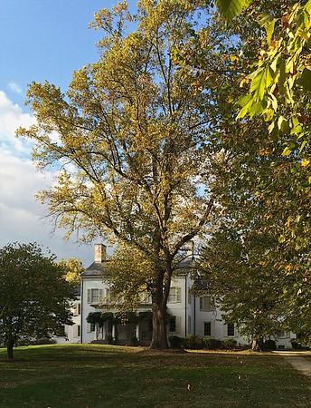 Morven Museum Princeton NJ