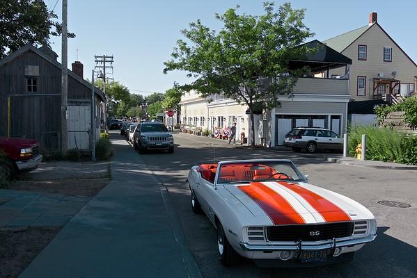 Greenport Harbor Long Island NY