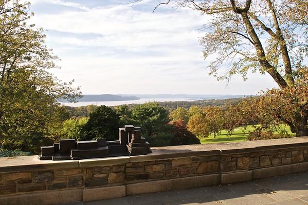 Kykuit (Rockefeller Estate) Potanico Hills NY