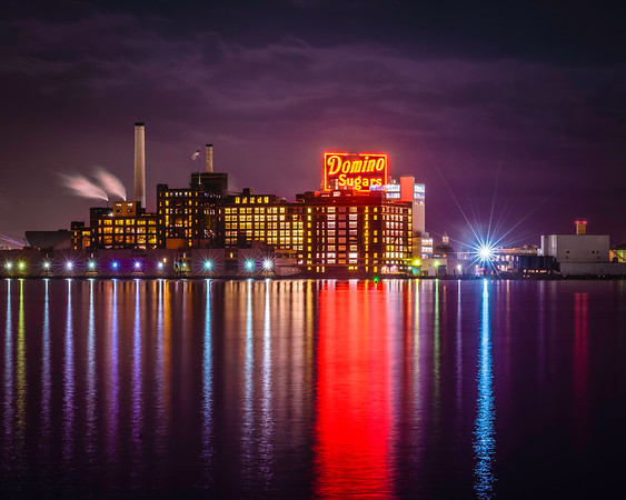 Domino Sugars #3