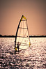 Wind Surfing at Pamlico Sound #3