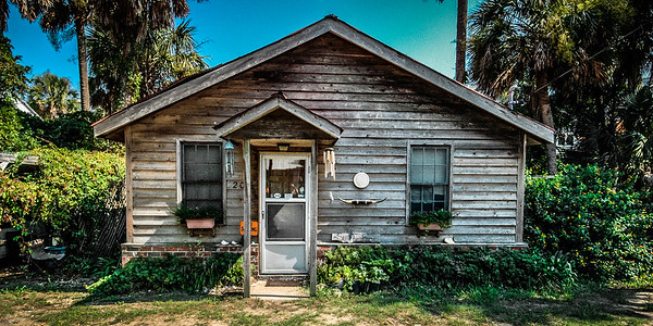 Folley Beach Cottage