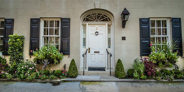Charleston Home #1
