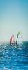 Wind Surfing at Pamlico Sound #2