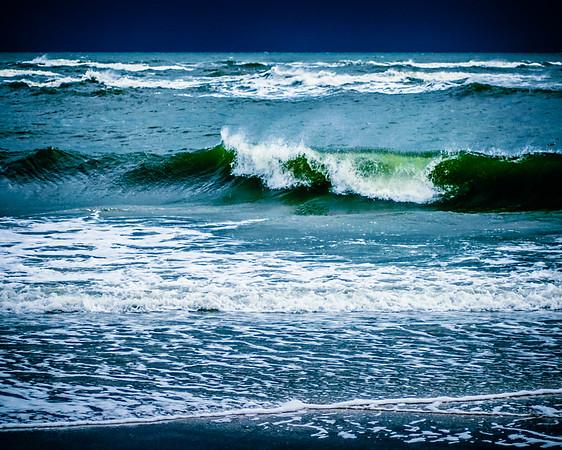 Storm Wave #1