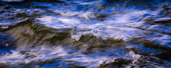 Rushing River