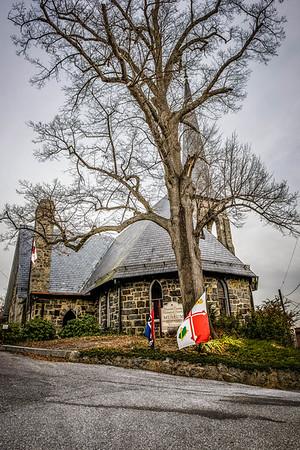 Howard County Historical Society Museum #2